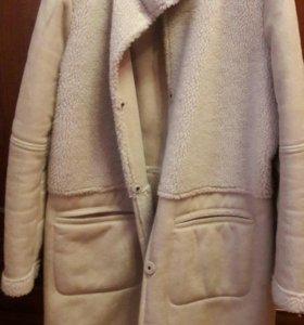 Куртка весенне- зимняя