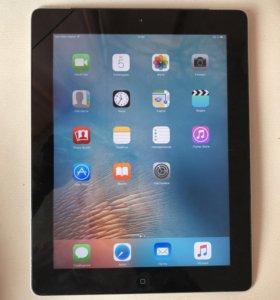 Apple iPad 2 16Gb Wi-Fi+ 3G