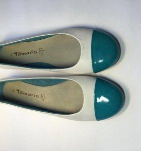Туфли балетки