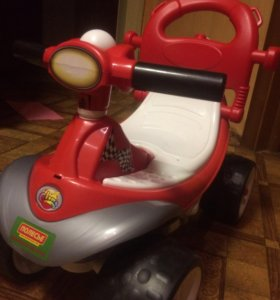 Новая! Детская машинка -каталка Трансформер 2