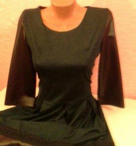 Платье 42,48