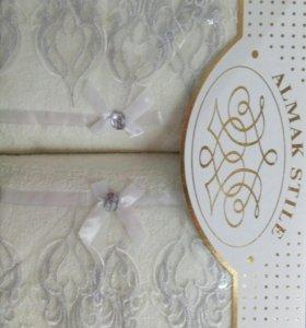 Полотенца для рук (2шт.)в подарочной коробке