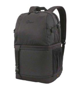 Фоторюкзак Lowepro DSLR Video Fastpack 350 AW