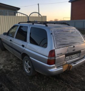 Ford 1998 год