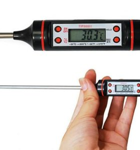 Термометр электронный тр-101