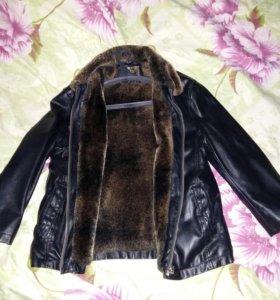 Куртка, размер 2XL