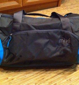 Спортивная сумка Mixi