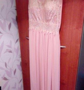 Новое Вечернее Платье!!!