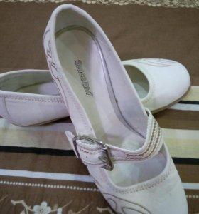 Туфли р.36-37