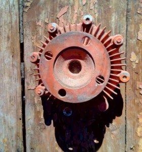 Гидро муфта вентилятора от тоёты