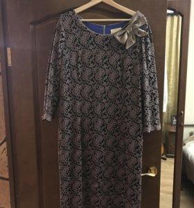 Платье женское 52-54