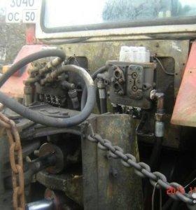 Трактор юмз-2621 91г.