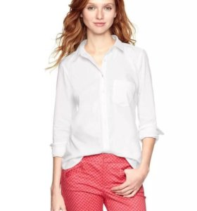Рубашка GAP р.48