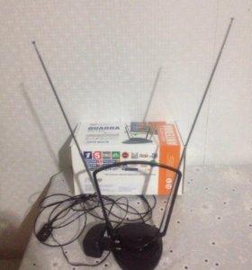 Домашняя антена