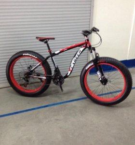 Велосипед CR-X2