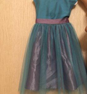 Детское Коктейльное платье