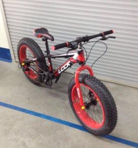Велосипед Lcck