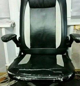 Кресло(офисное,компьютерное)