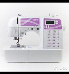 Швейная машина Brother JS-60E