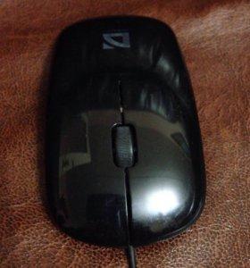 Мышка для компьютера defender