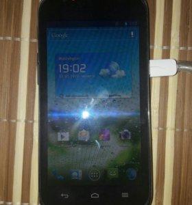 Телефон Huawei!4G Lte!Продам