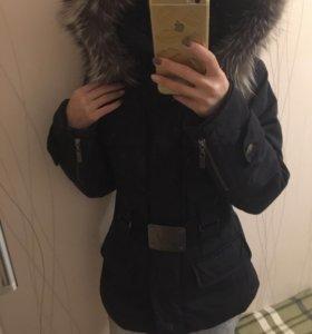 Женская куртка , куртка демисезонная