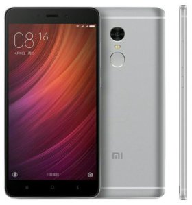 Xiaomi Redmi note 4 32gb Grey