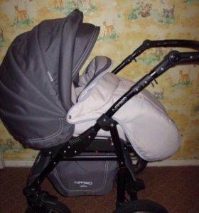 Коляска детская Nitro 2в1