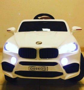 Детский Электромобиль  BMW пульт