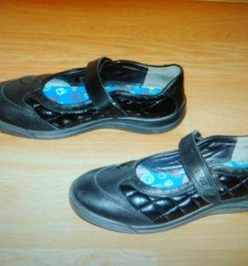 Туфли ECCO 35 размер