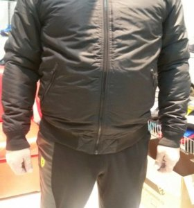 Куртки бомбер Diverse 93