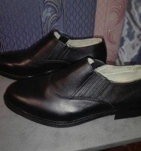 Туфли новые 300р