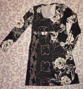 Платье для будущей мамы