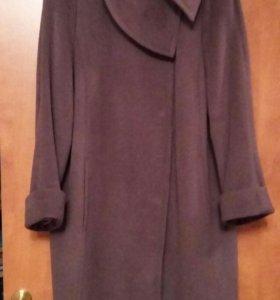 Пальто 54 новое шерсть