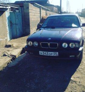 Автомобиль.520i e34