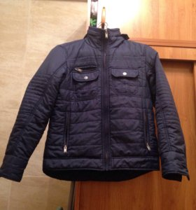 Куртка весна-осень на мальчика