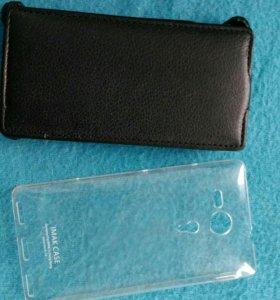 Смартфон Sony SP
