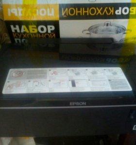 Принтер L200