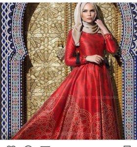 Платья от Muslima Wear