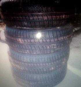 Всесезонные шины R 13