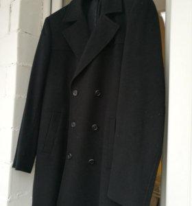 Мужское пальто Allesandro Manzoni, р. 52-54