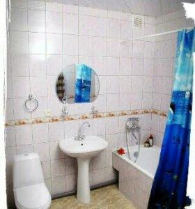Ремонт ванной комнаты или сан.узла под ключ
