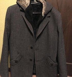 Пальто 54