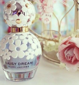 Marc Jacobs Daisy Dream женский парфюм