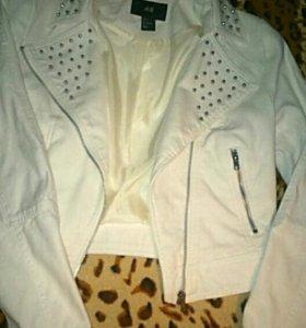 Новая куртка 😍