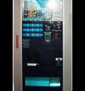 Кофейный автомат Samsung VENSON 3110nb