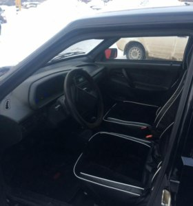 Автомобиль ВАЗ 2114