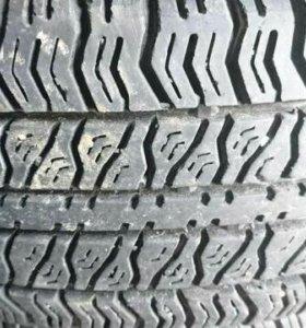 Комплект колес лето штампы R13