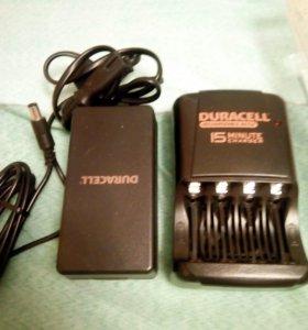 Зарядное для, аккумулятора ,пальчиковые батарейки
