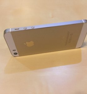 iPhone 5s gold (64g)